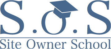 site owner school